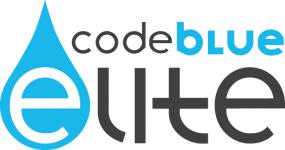 Code Blue Elite Logo